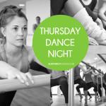 Thursday_Dance_Night