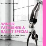 WINTER FATBURNER & BALLET SPECIAL