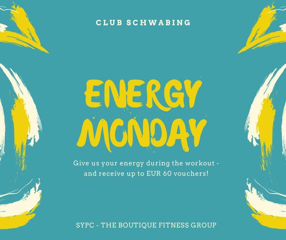 Energy monday